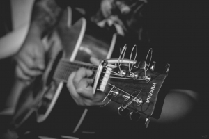 Pop song to fingerstyle My Custom Guitar Tab