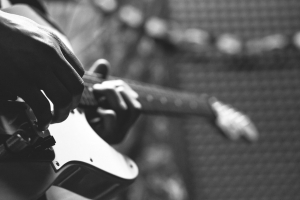 My Custom Guitar Tab - Transcription Services